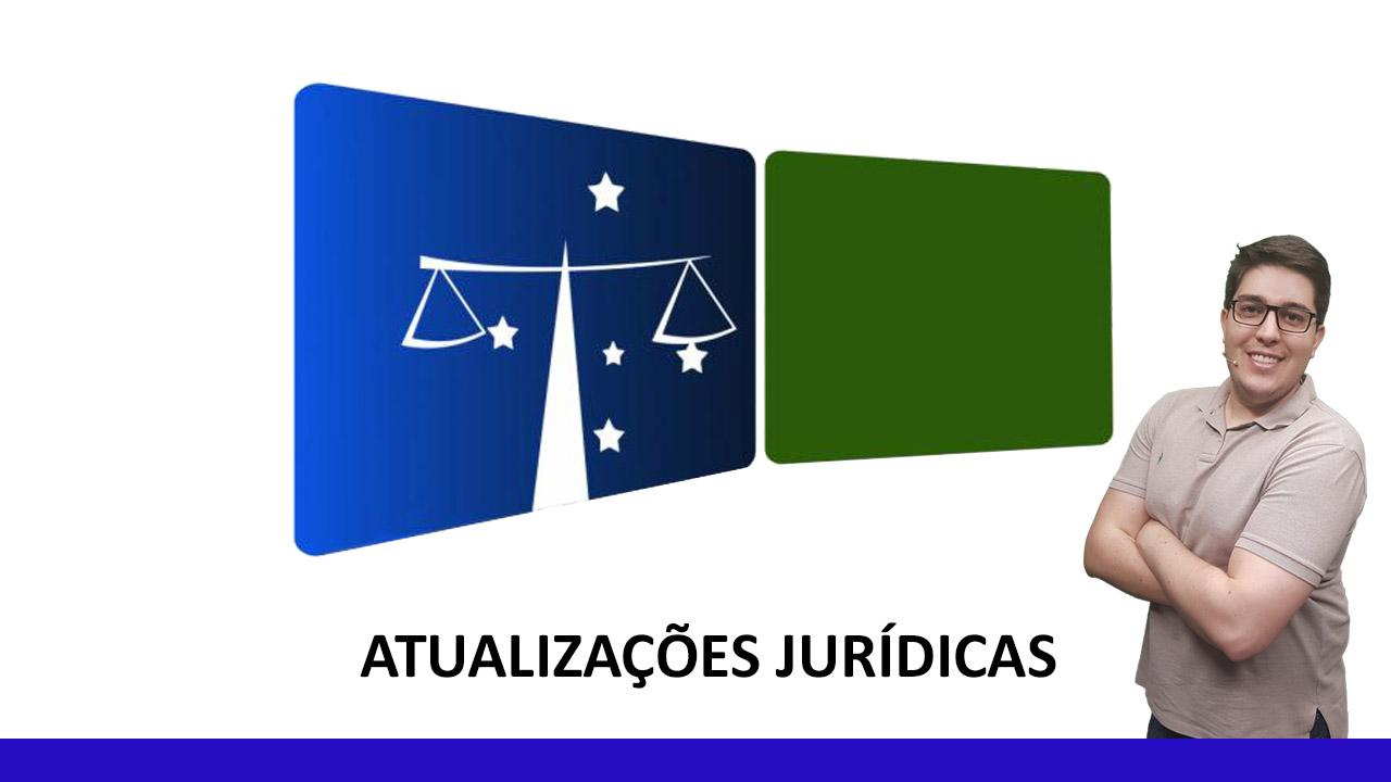 Atualizações Jurídicas para o TJ/PR