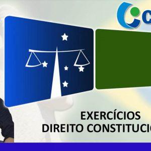Direito Constitucional TJ/PR